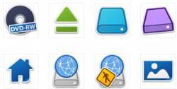 Системные иконки
