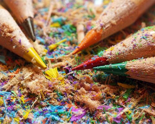 Выбор цветовой гаммы для сайта