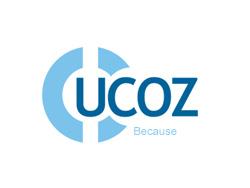 Because uCoz!