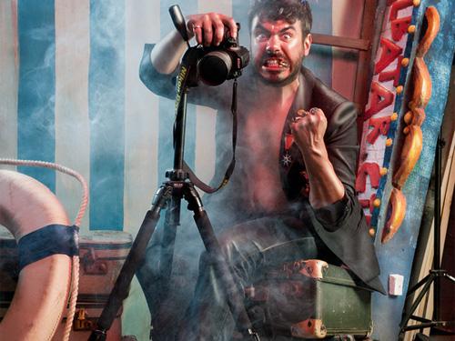 Как заработать в сети фотографу?