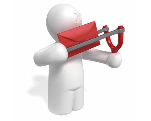 10 законов E-mail-маркетинга