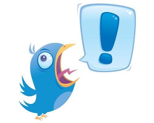 Как заставить пользователя сделать ретвит?