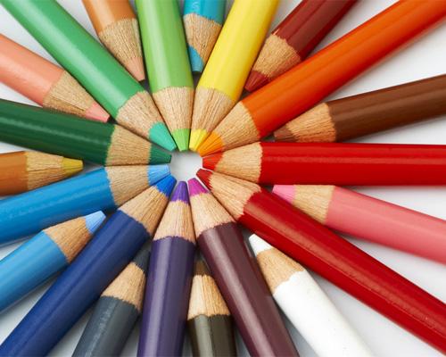 Цвет шрифта и его роль в дизайне сайта