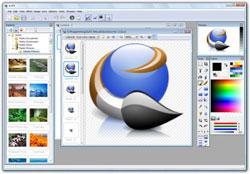 Смотреть изображение файла IcoFX — редактор иконок